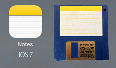 Notes-vs-Floppies